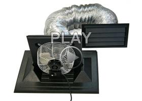 Ventilation Videos