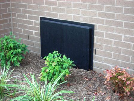 24x36 Crawlspace Door Crawl Space Door Systems