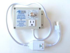 crawl space humidistat humidity controller