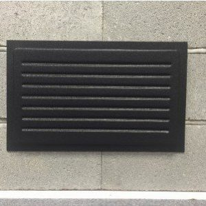 Crawl Space Large Outward Mounted Vent Cover