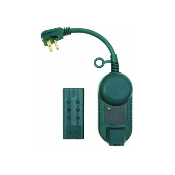 Programmable Timer With Remote Crawl Space Door Systems