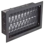 Automatic Foundation Air Vents