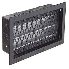 Temp Vent Automatic Foundation Air Vent
