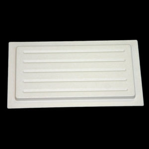 Foundation Outward Mounted Vent Cover