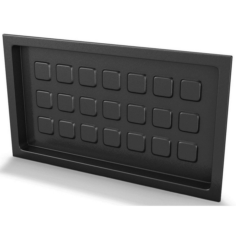 Recessed Founation Vent Covers