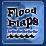 Flood Flaps Logo