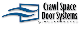 Crawl Space Door Systems, crawl space door systems logo, crawl space doors, crawl space, sump pump