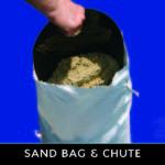 sandbag, sandbags, easy fill sandbags, flood prevention, crawl space door systems, sandbags in virginia beach, sandbags in norfolk, sandbags in hampton roads