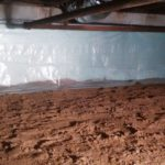 inspect your crawlspace annually