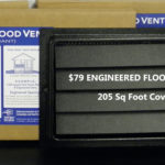 ENGINEERED FLOOD VENT