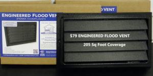 ENGINEERED FLOOD VENT